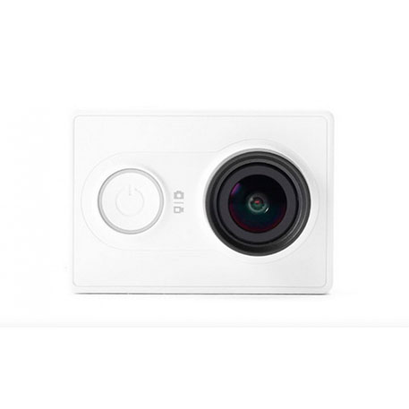 Yi Action Camera White