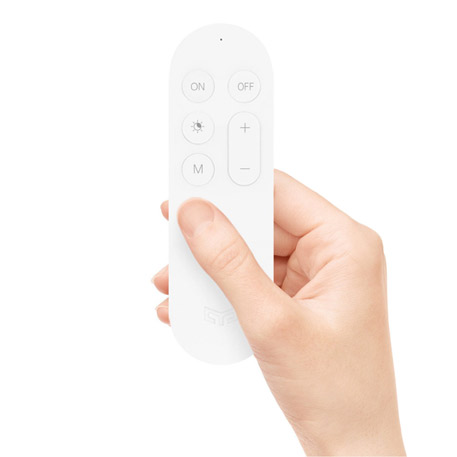 Yeelight Remote Control