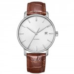 TwentySeventeen Mechanical Watch White