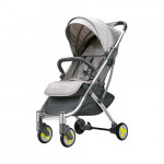Bebehoo light stroller Gray