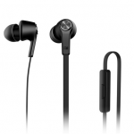 Xiaomi Mi Piston In-Ear Headphones Standard Edition Black