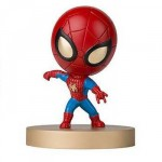Copper Master `Avengers` series Copper Figure Toy Doll Spider-Man