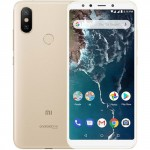 Xiaomi Mi A2 High Ed. 6GB/128GB Dual SIM Gold