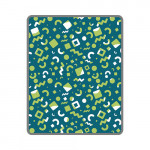 Xiaomi Early Wind Skin-friendly Moisture-proof Picnic Mat Blue/Green