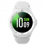 TicWatch S2 Sports Smartwatch White