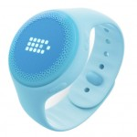Xiaomi Mi Bunny MITU Children Smart GPS Watch Q Blue