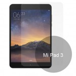 Xiaomi Mi Pad 3 Tempered Glass Screen Protector