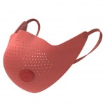 Mi Home (Mijia) AirWear Anti-Fog And Haze Mask Red