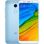 Xiaomi Redmi 5 Plus High Edition 4GB/64GB Dual SIM Blue