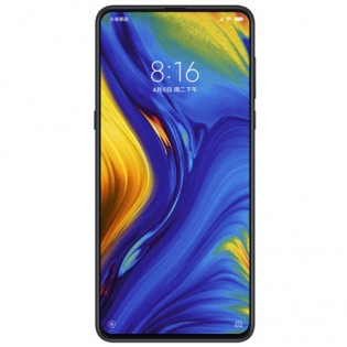 Xiaomi Mi MIX 3 6GB/128GB Black