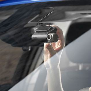 70mai Pro Midrive D02 Car DVR Camera