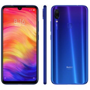 Xiaomi Redmi Note 7 6GB/64GB Dream Blue