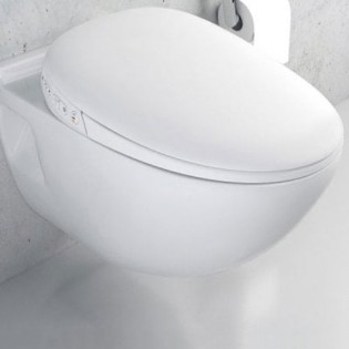 Remarkable Whale Spout Smart Toilet Seat Pro In Berlin And Deutschland Ibusinesslaw Wood Chair Design Ideas Ibusinesslaworg