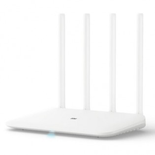 XiaomiNet WiFi Router 4 White