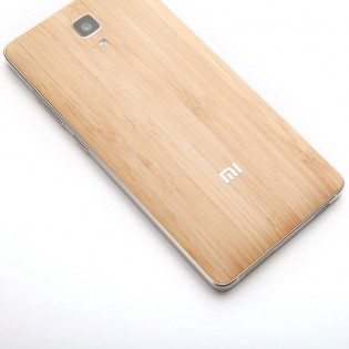 huge selection of ad2b0 c64f5 Xiaomi Mi 4 Wood Back Cover Bamboo in Berlin and Deutschland ...