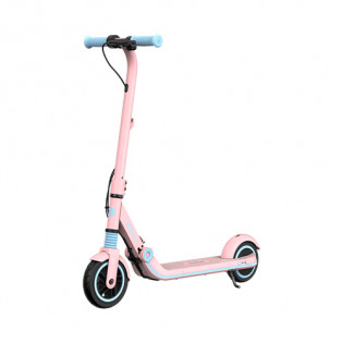 Ninebot E8 Electric Scooter Pink