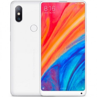 Xiaomi Mi MIX 2S 8GB/256GB Dual SIM Ceramic White
