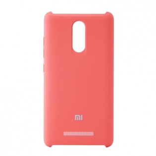 Xiaomi Redmi Note 3 Protective Case Red