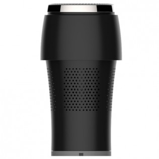 Xiaomi RoidMi Car Air Purifier Black