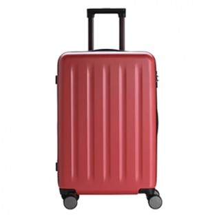 Xiaomi RunMi 90 Points Trolley Suitcase 20″ Nebula Red