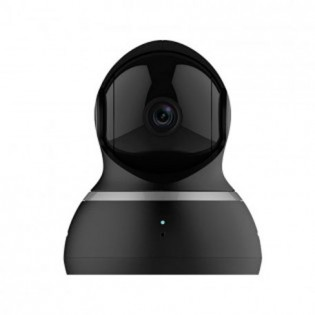 Yi 360° Home Camera Black