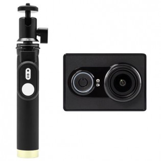 Yi Action Camera Black Bluetooth Kit