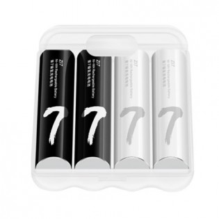ZMI ZI7 Ni-MH Rechargeable Batteries AAA (4 pcs.)