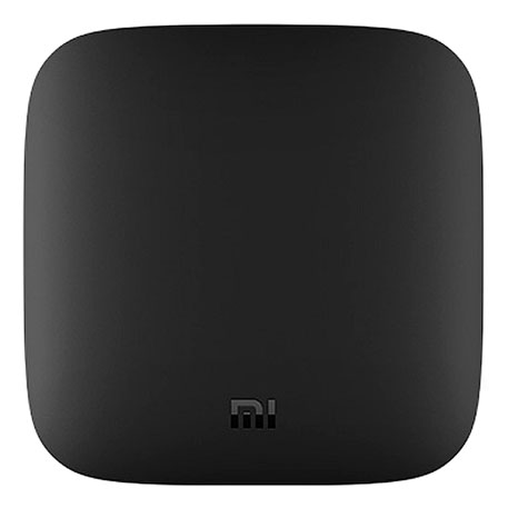 Xiaomi Mi Box 3C 1GB/4GB 4K TV-Console Black