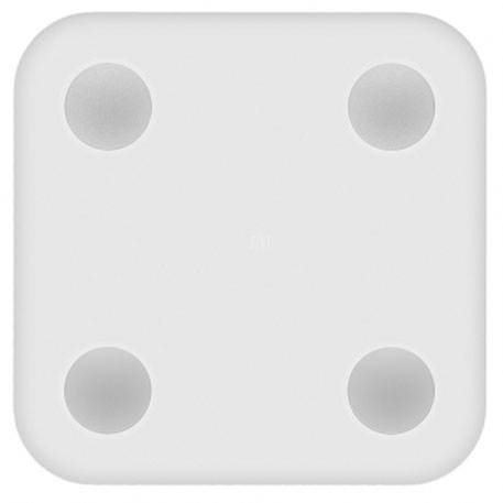 Xiaomi Smart Scale 2 Silicone Cover White