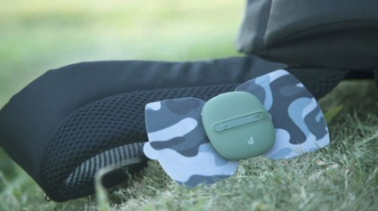 Camouflage Version of Lf Massage Pad