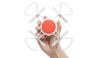 MITU Mini Drone Will Bring Back Your Childhood Memories