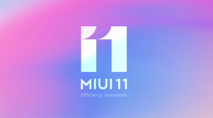 MIUI 11 Was Officially Unveiled