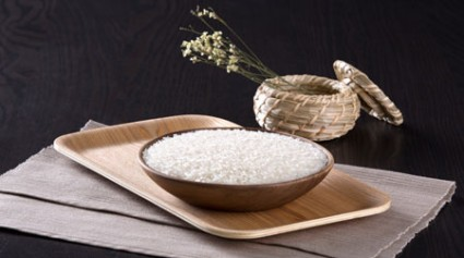 Rice at Xiaomi Crowdfunding Platform. Chinese Traditions and Unique Taste.