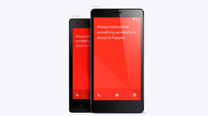 Смартфон Xiaomi Redmi Note