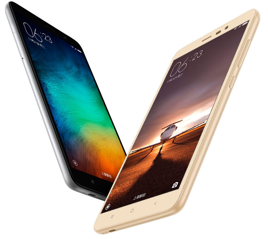 Xiaomi Redmi Note 3 Pro 3gb 32gb Dual Sim Gray In Berlin And