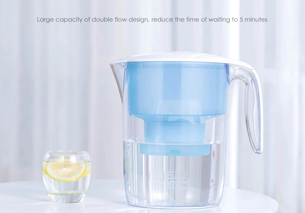 Xiaomi Viomi L1 Water Filter Kettle Standart Ed. Photo 4