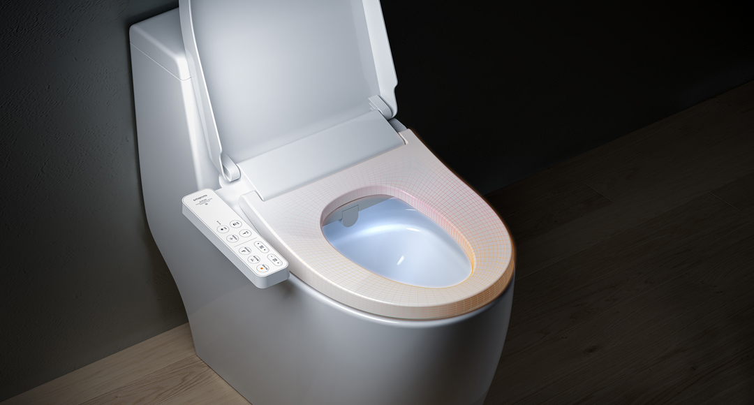 Xiaomi Zhimi Smart Toilet Seat Photo 11