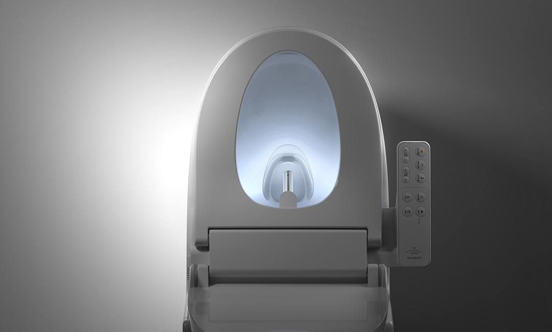 Xiaomi Zhimi Smart Toilet Seat Photo 15
